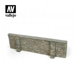VALSC106 Mur des ardennes