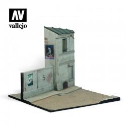 VALSC108 Rue française