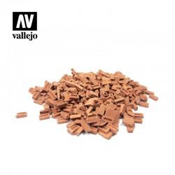 VALSC232 Briques colorées