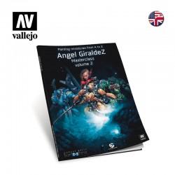 VAL75010 Ángel Giráldez Masterclass vol. 2