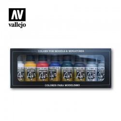 VAL71174 Couleurs de base (8)