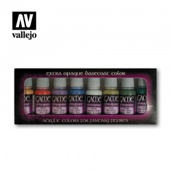VAL72294 Couleurs Extra Opaques