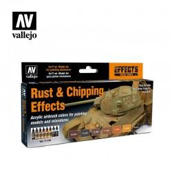 VAL71186 Effets de rouille et d'écaillement (8)