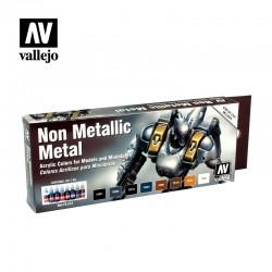 VAL72212 Métal Non Métallique