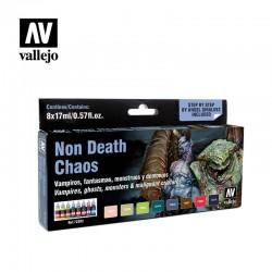 VAL72302 Chaos non mortel