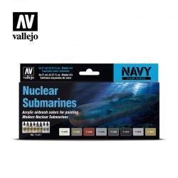 VAL71611 Sous-marins nucléaires (8)