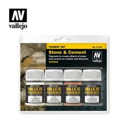 VAL73192 Pierre et ciment