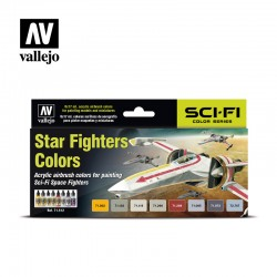 VAL71612 Couleurs Star Fighters (8)