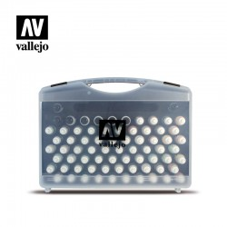 VAL70175 72 combinaisons + brosses