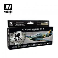 VAL71147 Couleurs 1939-1945 de la FAA (Fleet Air Arm) (8)