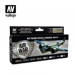VAL71148 RAF Colors Coastal Command 1939-1945 (8)