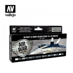 VAL71155 US Navy & USMC Couleurs des années 70 au présent (8)