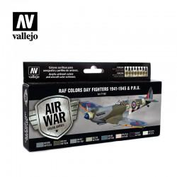 VAL71162 Combattre les couleurs de la RAF 1941-1945 & PRU (8)
