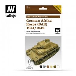 VAL78409 Afrika Korps allemand (DAK) 1941-1942 (6)