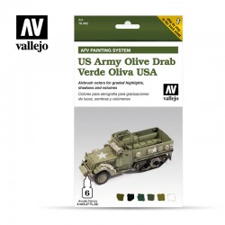 VAL78402 US Army Olive Drab (6)