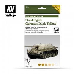 VAL78401 Dunkelgelb Allemand Jaune Foncé (6)