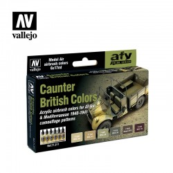 VAL71211 British Caunter Couleurs (6)