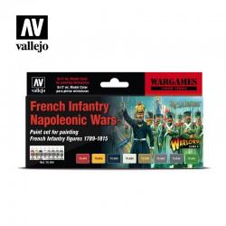 VAL70164 Infanterie Française Guerres Napoléoniennes (8)