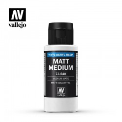 VAL73540 Matt Medium