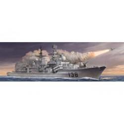 BR2001 Navy DDG 138 TAIZHOU Cl.956EM 1/200