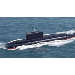 BR2005 BRONCO 'Kilo' Type 636 Subm. 1/200