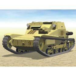 BR35006 BRONCO CV L3/35 Tankette Chin. 1/35