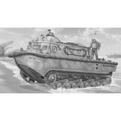 BR35015 BRONCO Land-Wasser-Schlepper 1/35