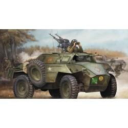 BR35016 Humber Sc.Car Mk.I w/twin kgun 1/35