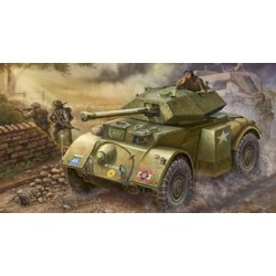 BR35021 BRONCO Staghound Mk.III 1/35