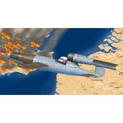 BR35059 Missile habité