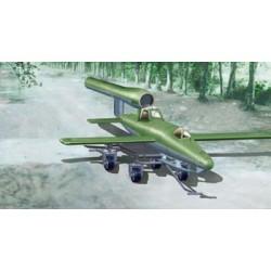 BR35060 V-1 F allemand: 103 missiles habités RE-3