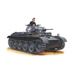 BR35061 BRONCO German Panzer II D-1 1/35