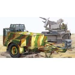 BR35079 BRONCO Sd.Ah.52 Ammo Trailer 1/35