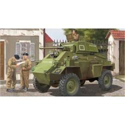 BR35081 BRONCO Humber Car Mk.IV 1/35