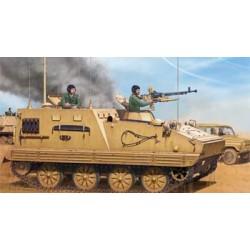 BR35091 BRONCO YW-701A ACCV (Gulf War) 1/35