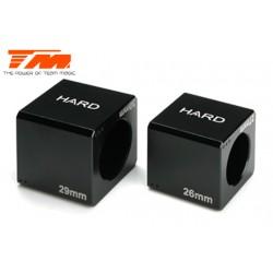 HARD7113 Blocs support de gauge de réglage – Buggy
