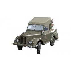 BR35099 BRONCO GAZ-69 2p26 Baby Carria.1/35
