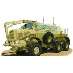 BR35100 BRONCO Buffalo MPCV 1/35