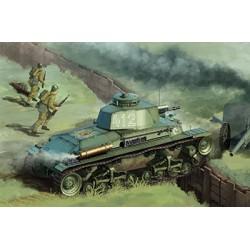 BR35105 Skoda LT Vz35 & R-2 Tank 2in1 1/35