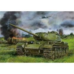 BR35110 Russian Heavy Tank KV-85 1/35