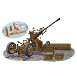BR35111SP Bofors 40mm MkI/III&Gun Crew 1/35
