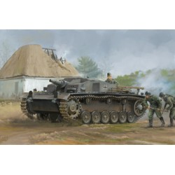 BR35118 Assault Gun SturmgE SdKfz 142 1/35