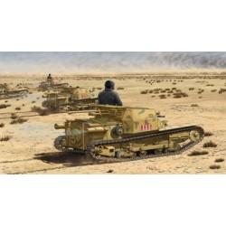 BR35125 CV3/33 Tankette Serie II Early 1/35