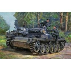 BR35134 Panzerkampfwagen III Ausf. A 1/35