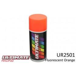 UR2501 Peinture à Lexan - Ultimate Colours - Fluorescent Orange