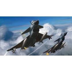 BR4004 Armée de libération du peuple chinois Air Force J-10 / 10A 'Raptors' Fighter