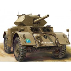 BR48001 BRONCO Staghound Mk III Car 1/48