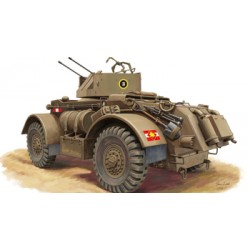 BR48002 BRONCO T17E2 Staghound A.A 1/48