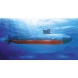 BR5001 USS SSN Sea-Wolf attack sub. 1/350