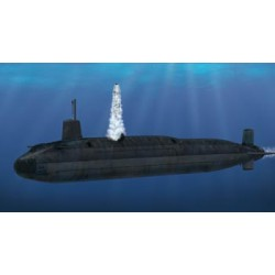 BR5014 BRONCO HMS Vanguard S28 Subm. 1/350
